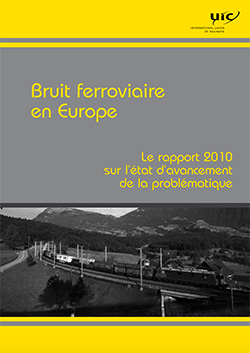 Bruit ferroviaire en Europe