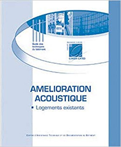 cated amelioration acoustique logements existants 2013
