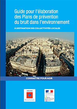 guide elaboration plan prevention bruit environnement