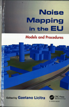 Noise mapping in the EU. Models and procedures