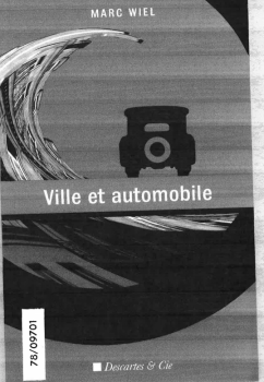 Ville et automobile