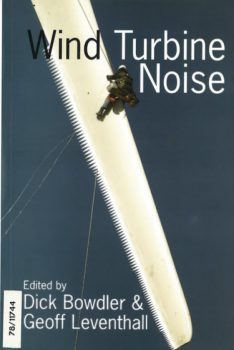 Wind Turbine noise
