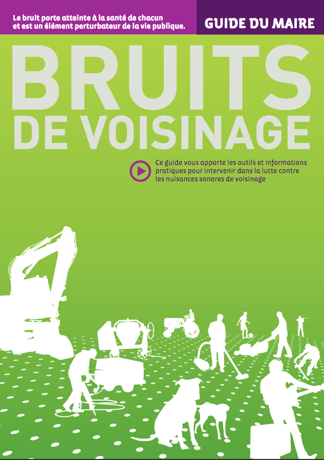Bruits voisinage